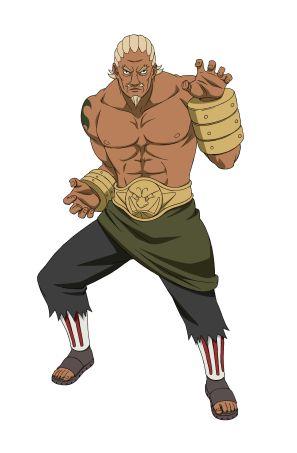Yasuke 3