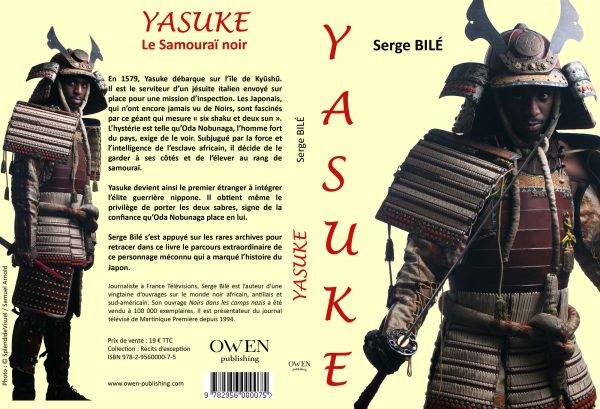 yasuke 6