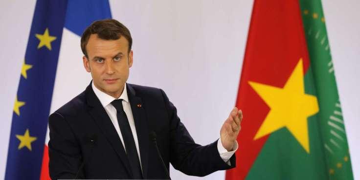 BURKINA-FRANCE-DIPLOMACY