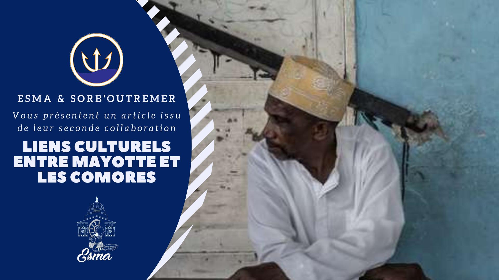Liens culturels entre Mayotte et les Comores