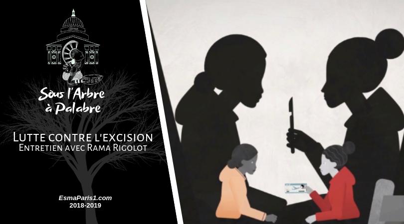 """""""Couleurs d'Afrique et d'Ici"""" : un exemple de lutte contre l'excision"""