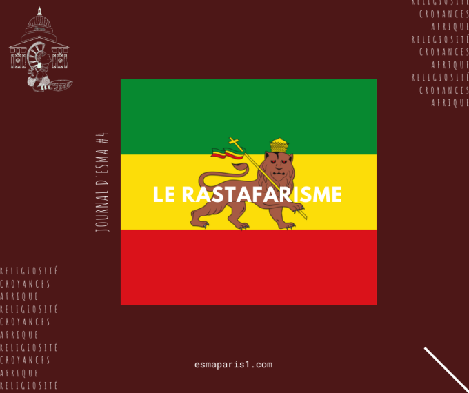 Le Mouvement Rastafari
