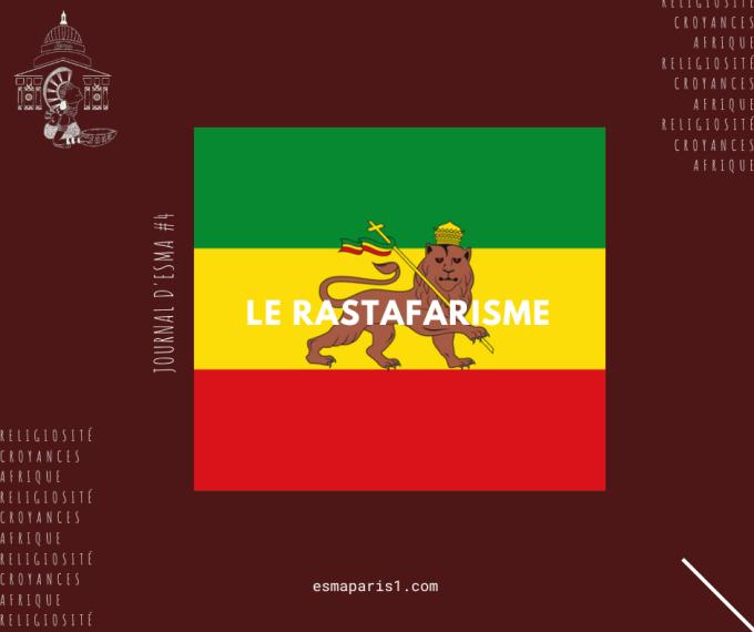 Le Mouvement Rastafari