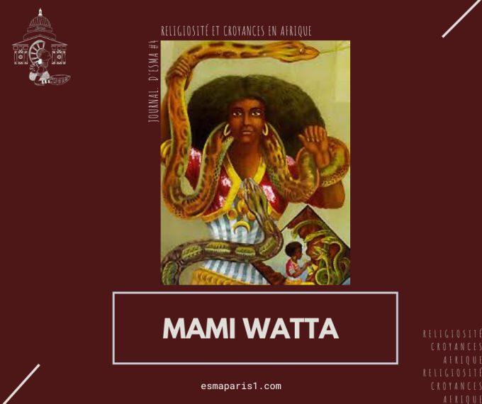 Mami Watta