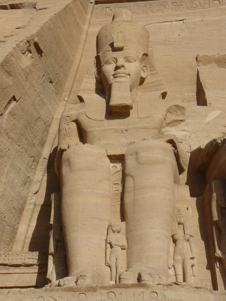 Vallee du Nil