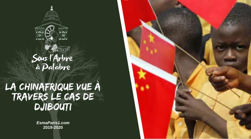 La Chinafrique vue à travers le cas de Djibouti
